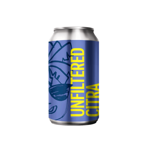 UNFILTERED CITRA