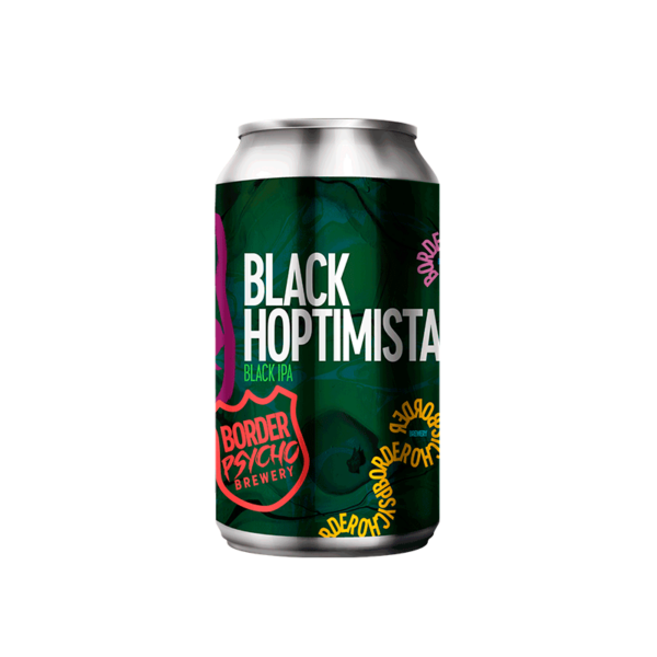 BLACK HOPTIMISTA